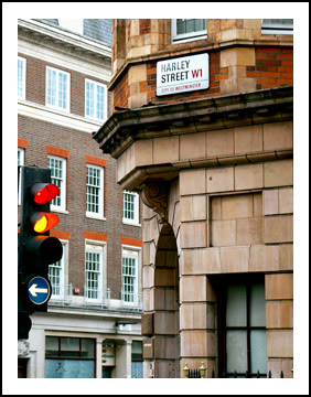 Dr. Li Clinic, Harley Street, Acupuncture, Chinese Medicine